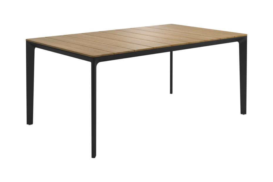 Carver rectangular