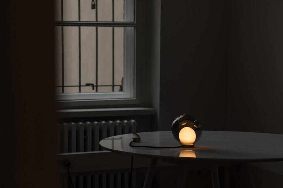 28 Table Light