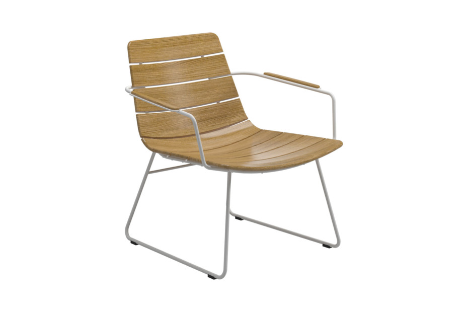 William Lounge Chair
