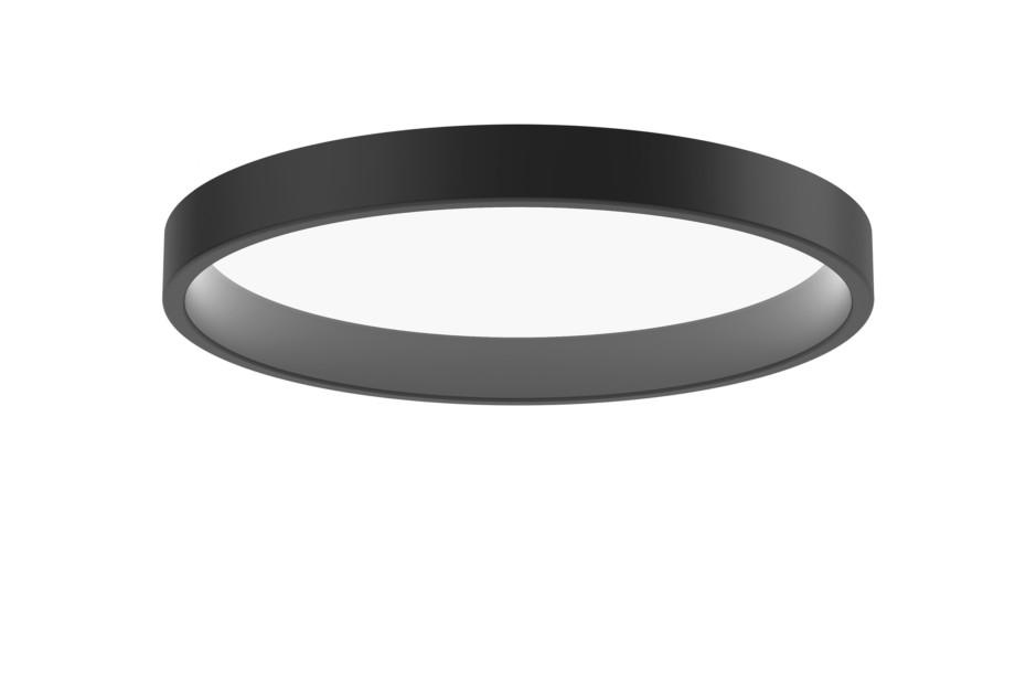 LP Circle semi recessed