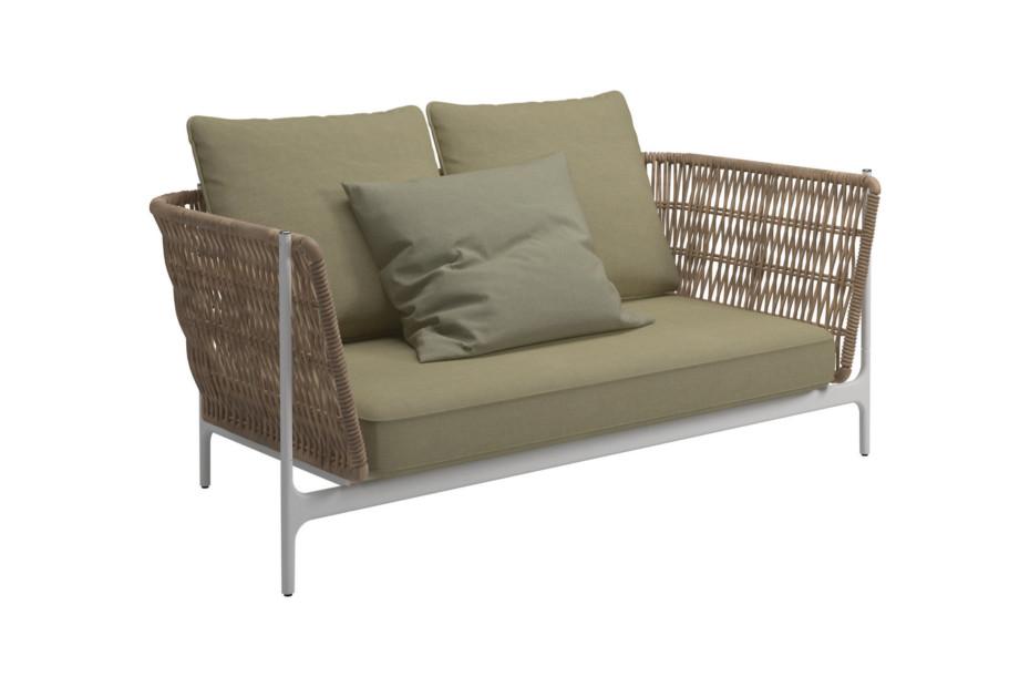 Grand Weave 2-Seater Sofa