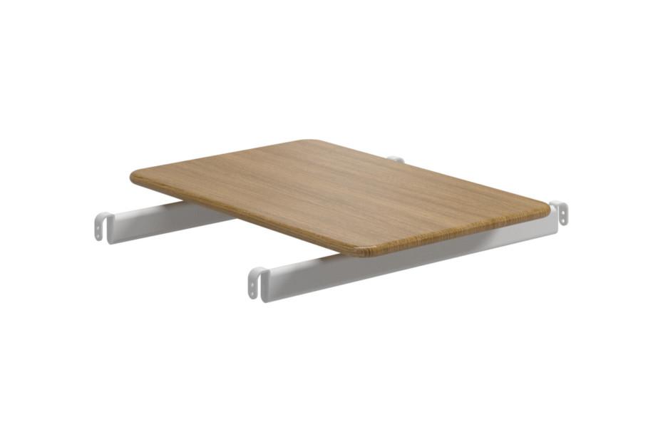 Grand Weave Mittel Tisch-Modul