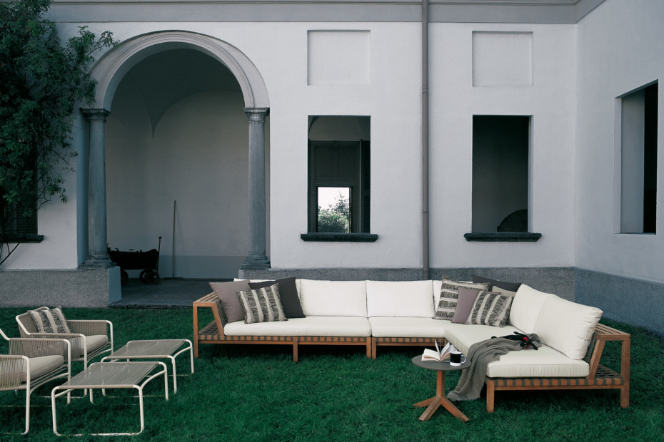 NETWORK modular sofas