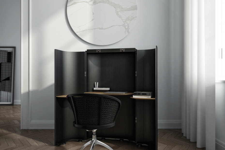 layout secrétaire