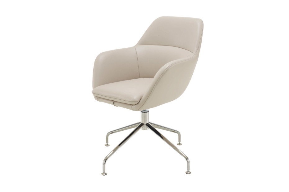 AMÉDÉE chair with base