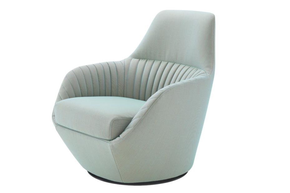 AMÉDÉE armchair