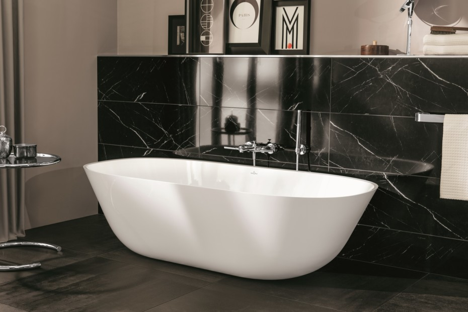Bath Antheus