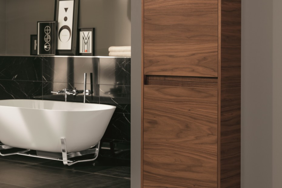 Bathroom furniture Antheus