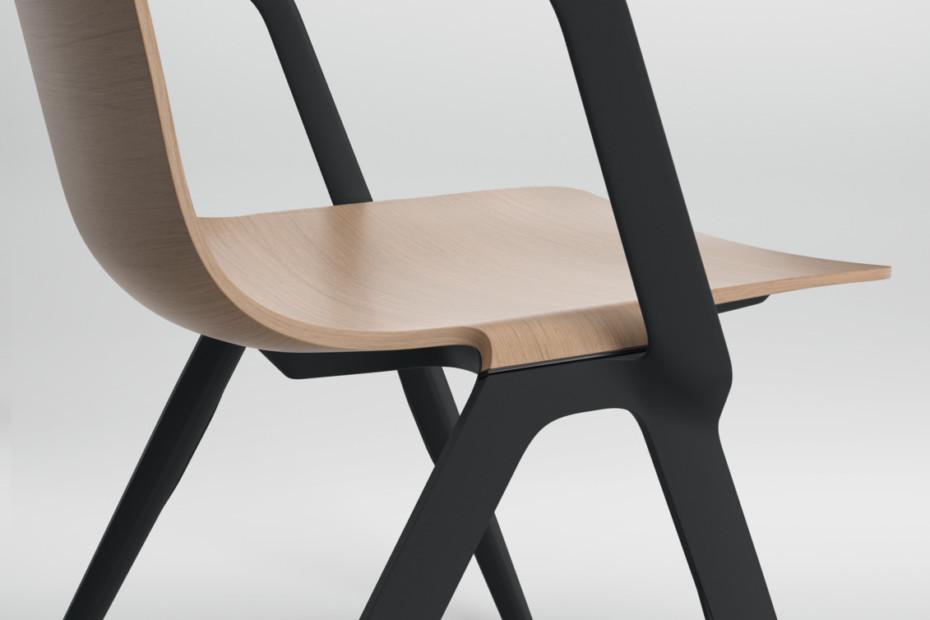 A-Chair 9707/A