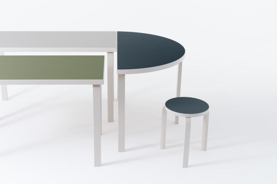 L-Leg Tisch