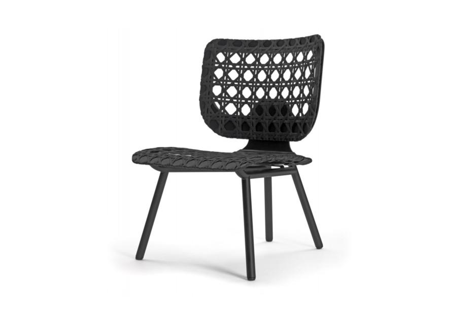 Aërias lounge chair