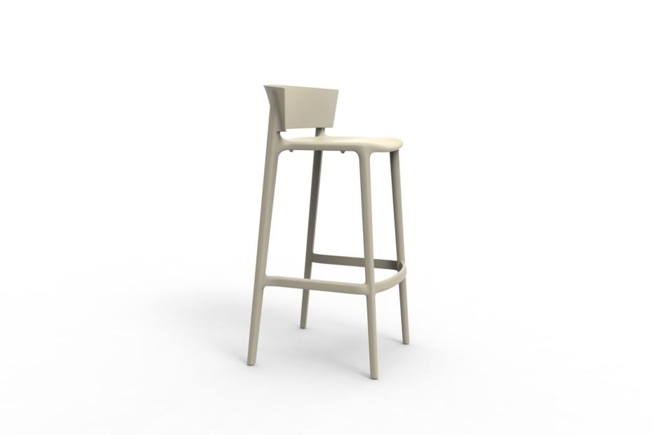 Africa stool
