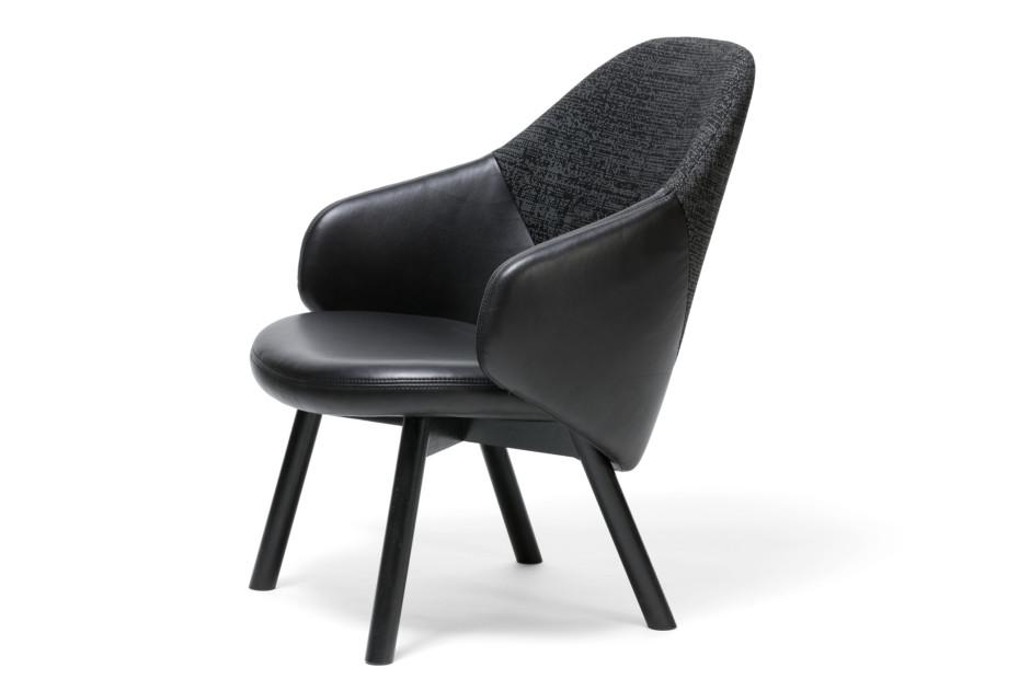 Alba Lounge Sessel