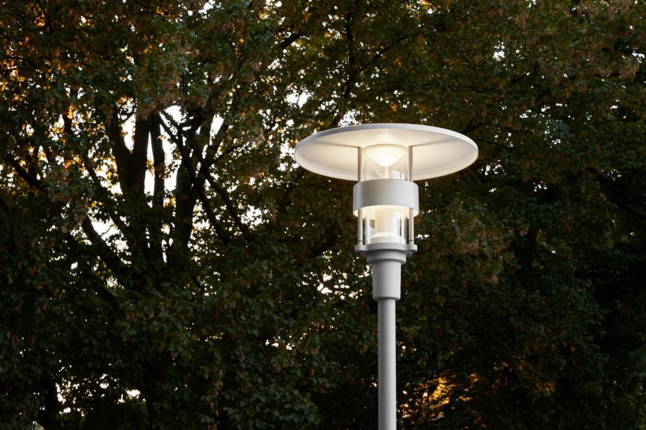 Albertslund Maxi LED