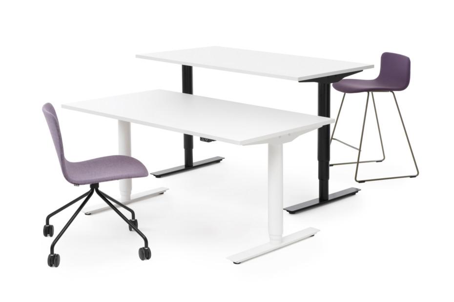 Alku Sit and Stand desk
