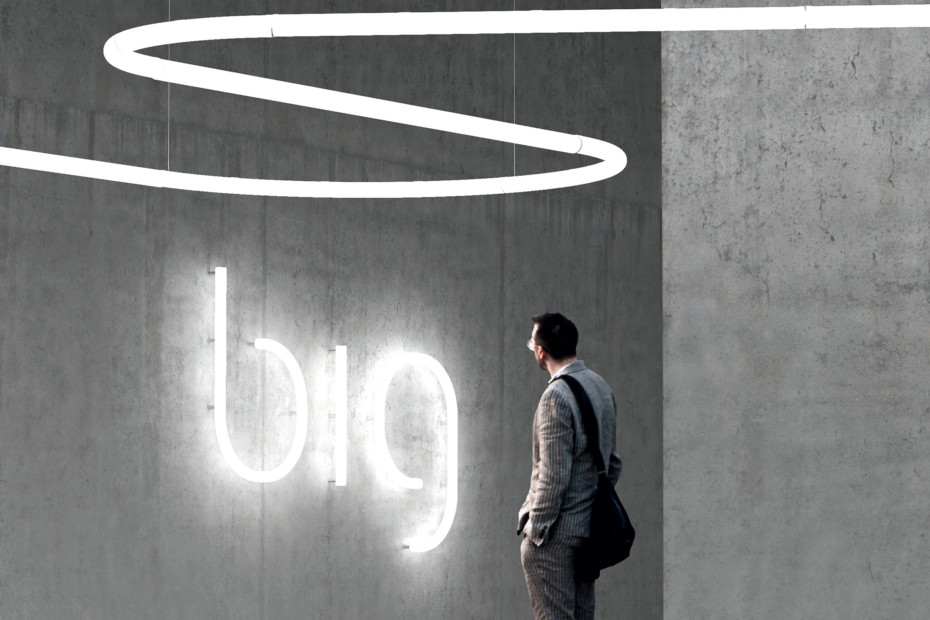 Alphabet of light