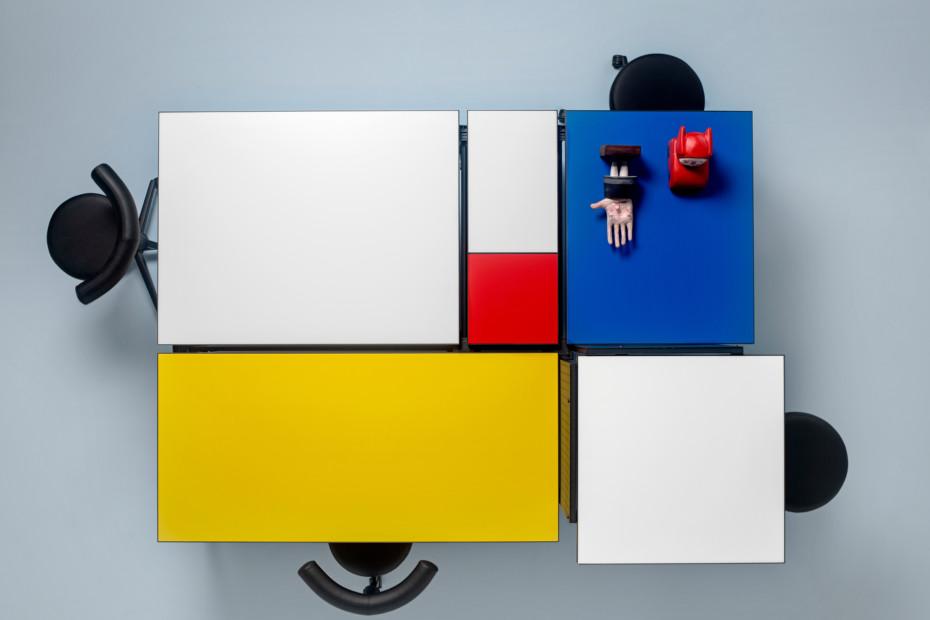 Anatole Schreibtisch