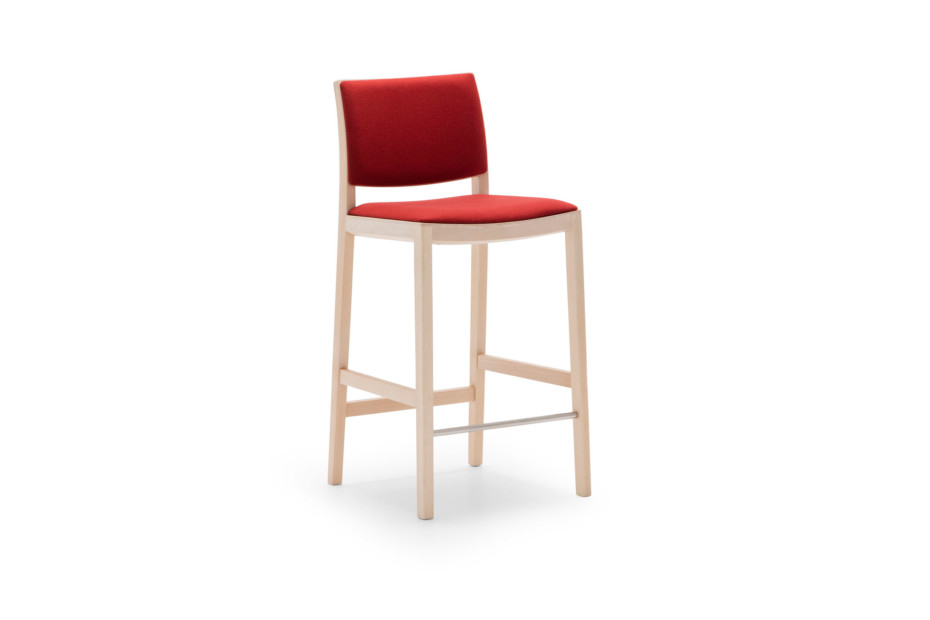 Duos bar stool
