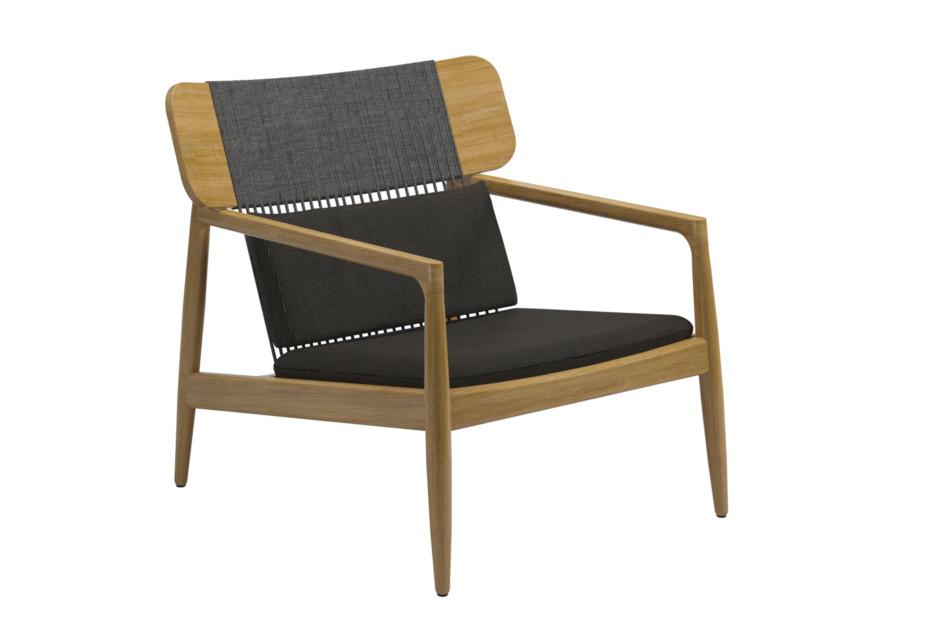 Archi Lounge Stuhl