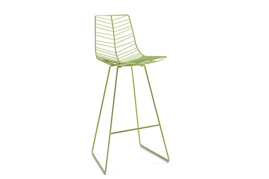 Leaf - bar stool