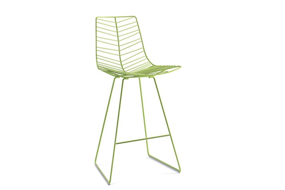 Leaf - counter stool