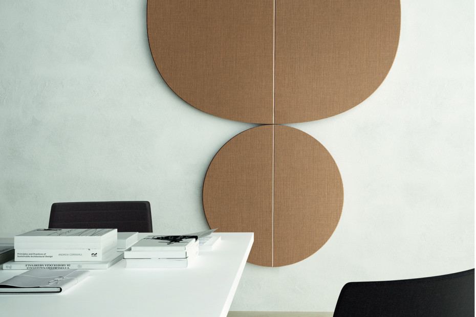 Parentesit Wall Panel