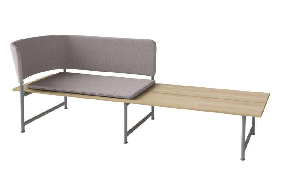 Atmosphere Chaise Longue