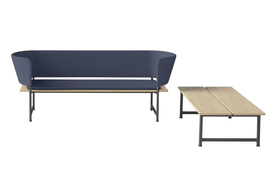 Atmosphere coffee table