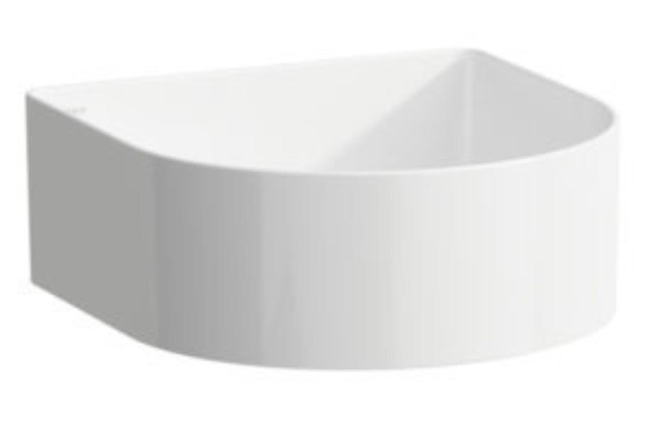 SaphirKeramik Sonar Aufsatz-Waschtisch