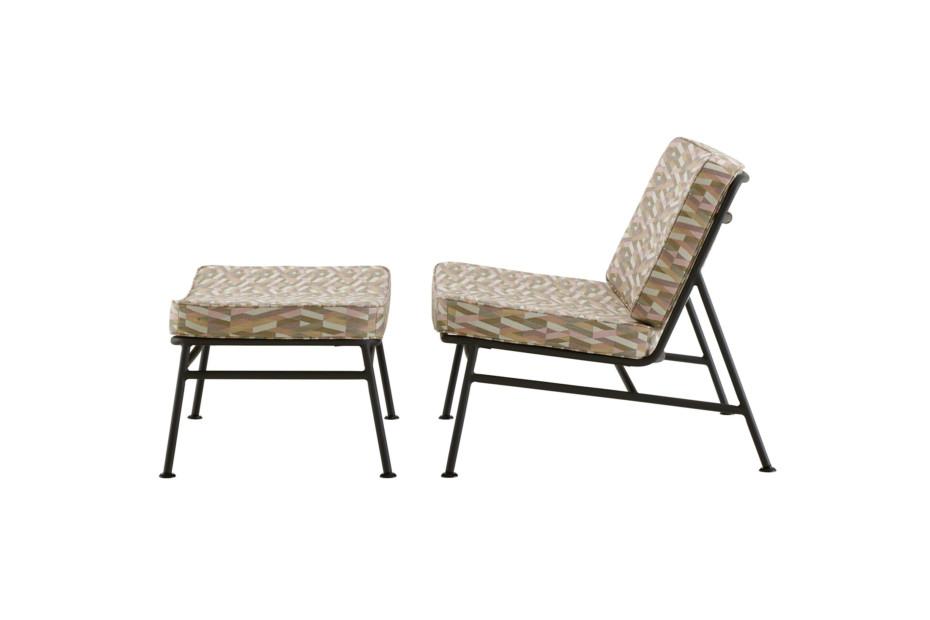 BACKPACK 2 armchair