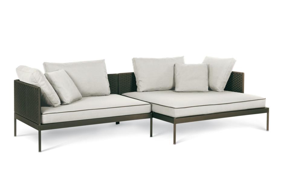 BASKET modular sofas