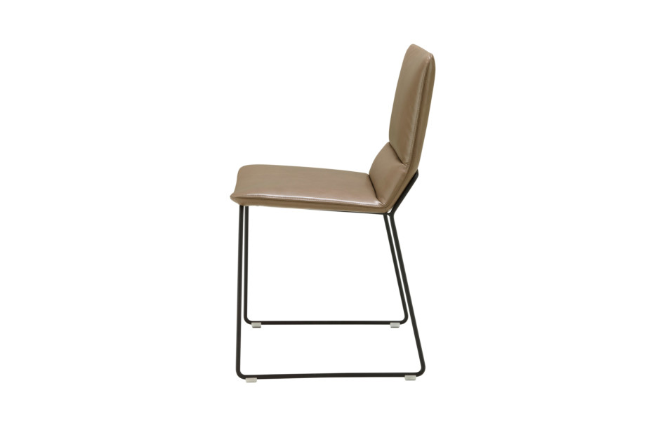 BENDCHAIR with skids
