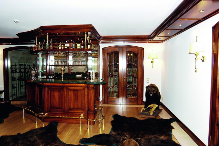 Bogen- & Landhaus