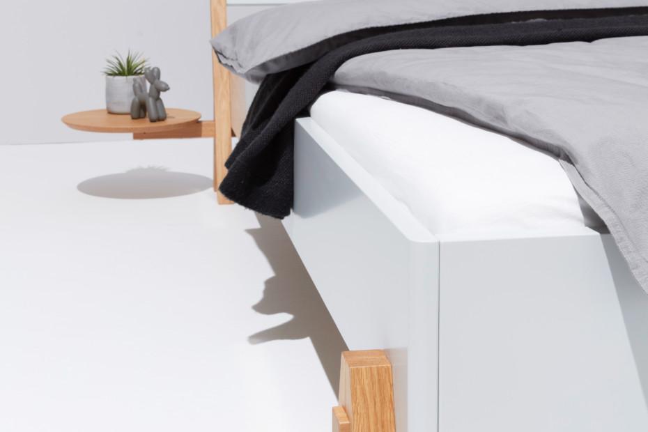 BOQ bed