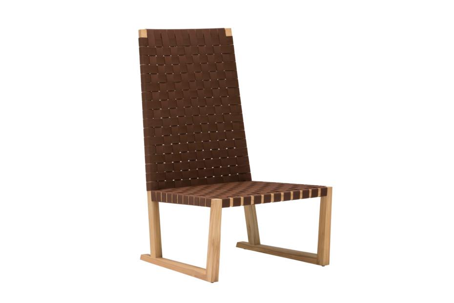Serena sessel hoch von andreu world stylepark for Sessel schmal hoch