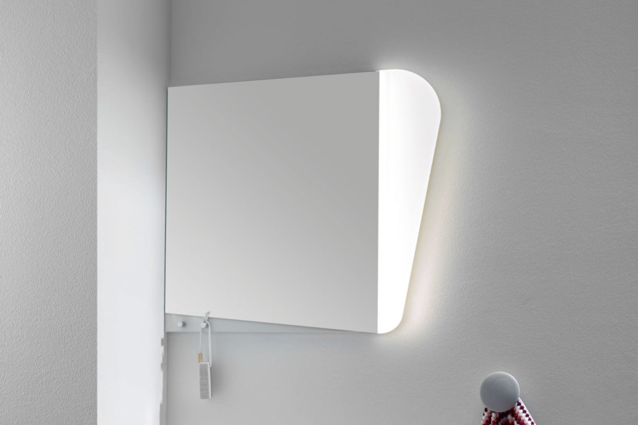 Badu mirrors