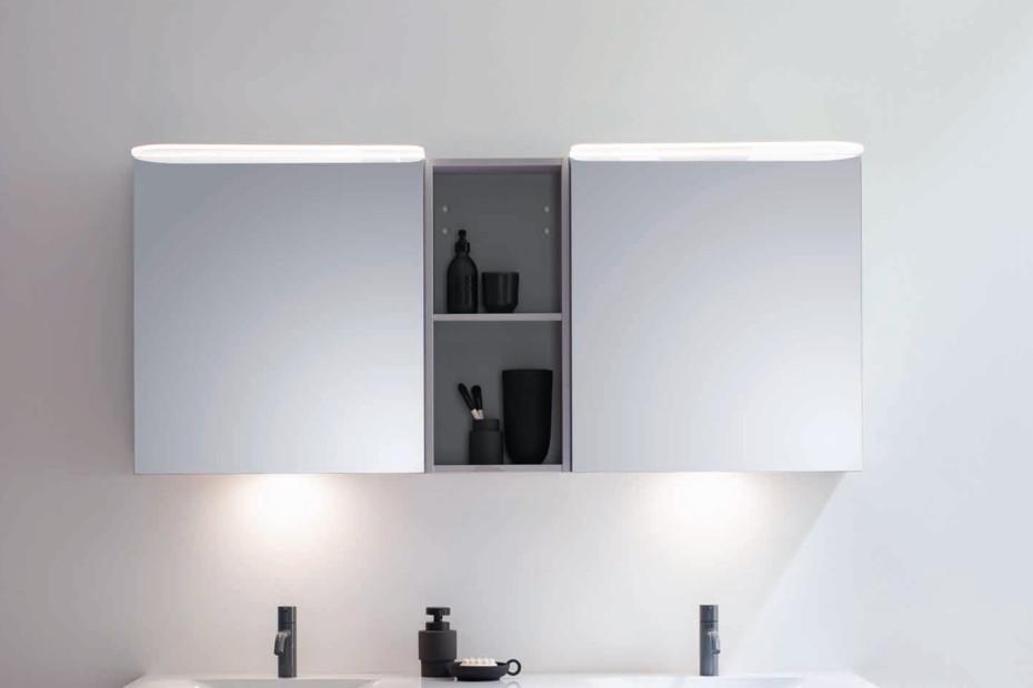 Badu Spiegelschränke