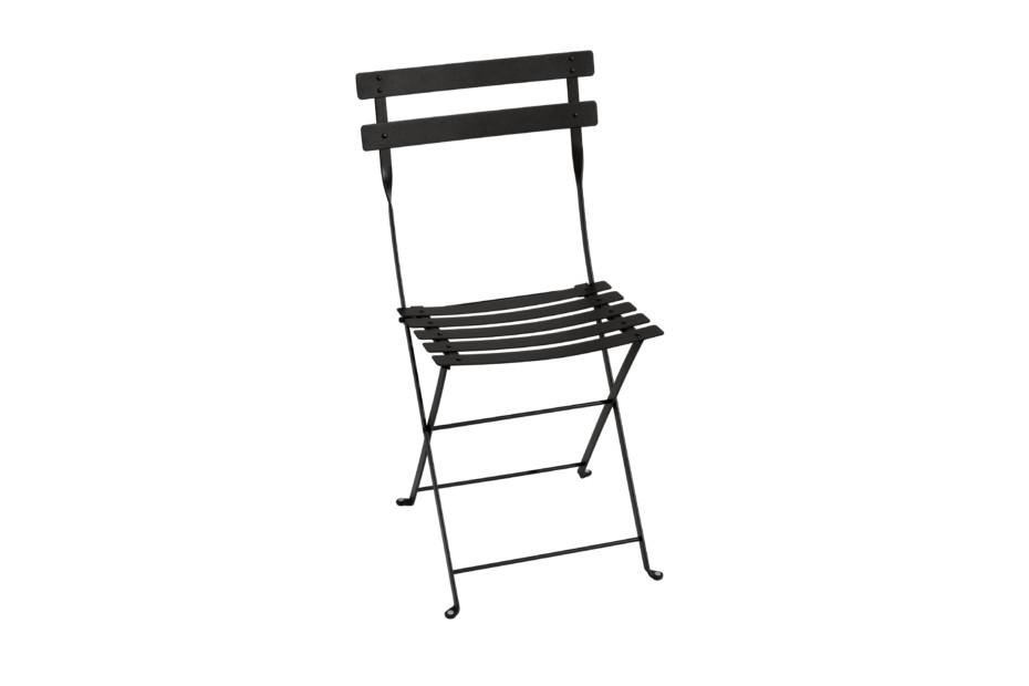 Bistro Stuhl Metall