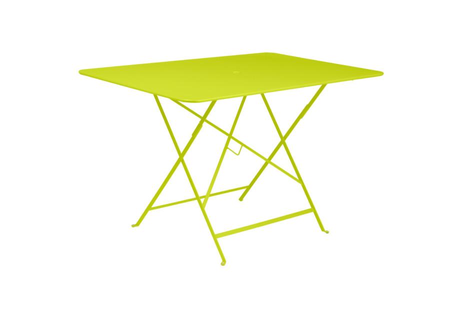 Bistro Tisch rechteckig 117x77
