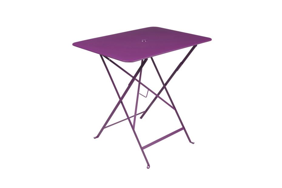 Bistro Tisch rechteckig 77x57