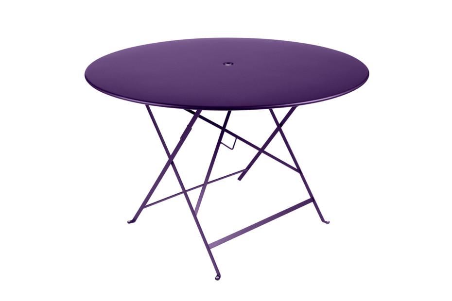 Bistro round table 117