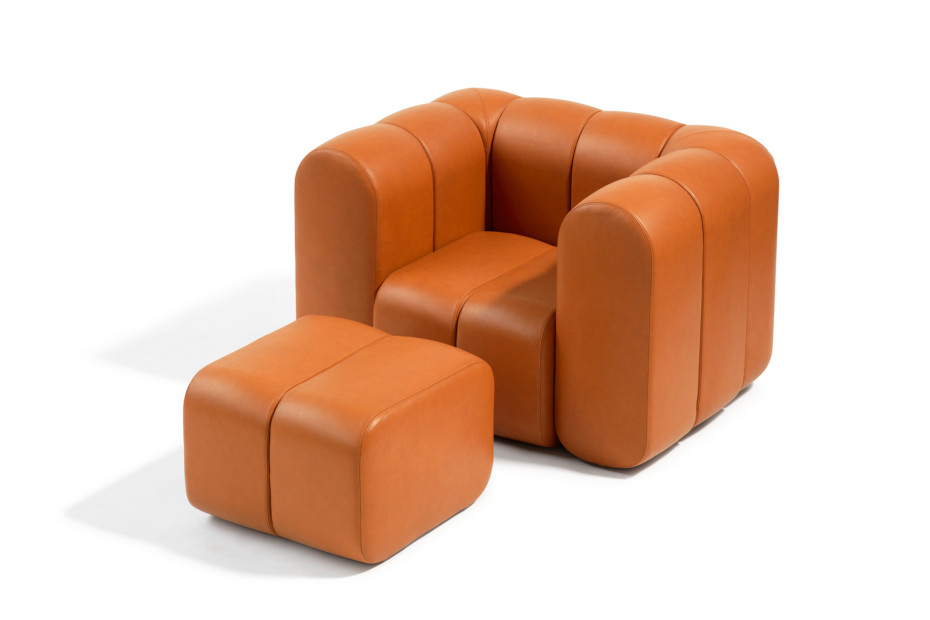 BOB S80 EASY CHAIR