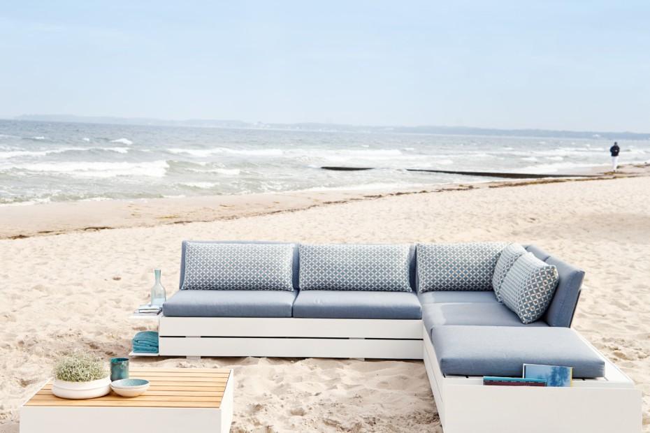 Boxx lounge sofa