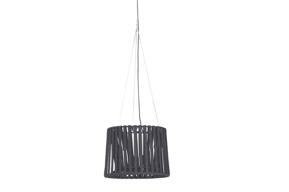 Oh Lamp hand-woven suspension lamp C020T