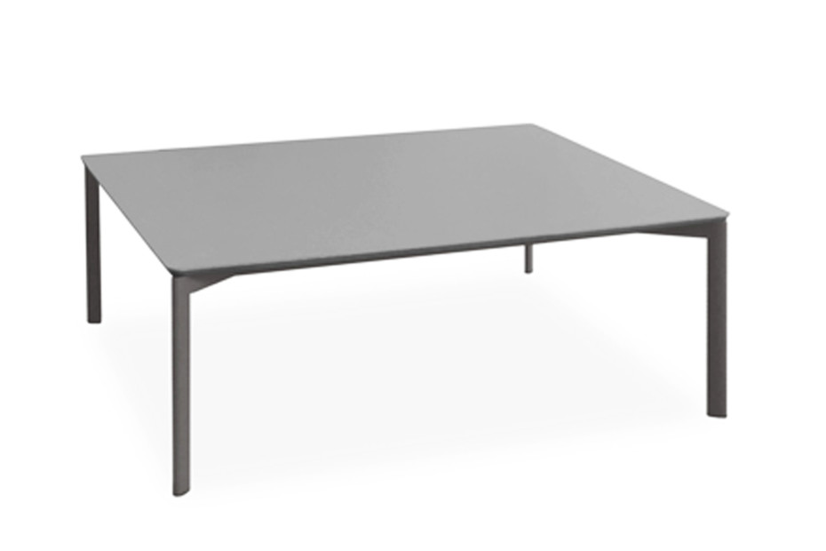 Bare square coffee table C110