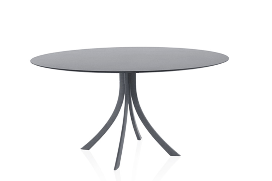 Falcata Outdoor round dining table C936 R