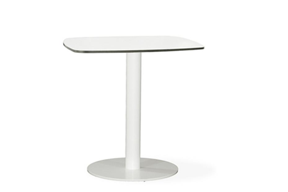 Flamingo Outdoor Tisch mit elliptischer Platte C969 E