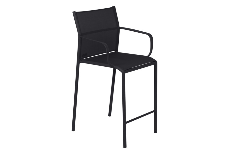 Cadiz high armchair
