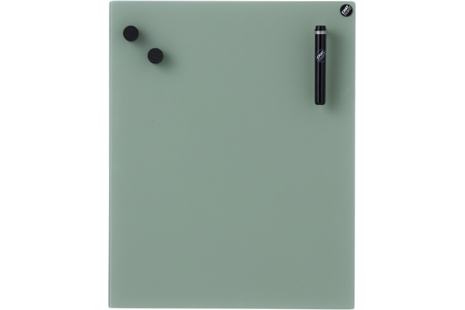 CHAT BOARD® Classic - Army Green