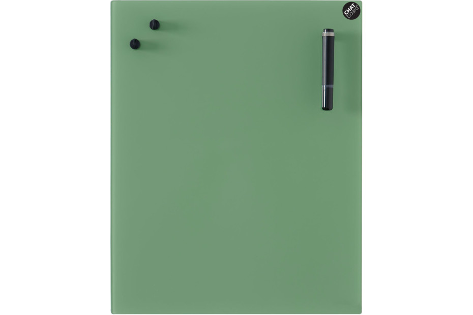 CHAT BOARD® Classic - Leaf Green